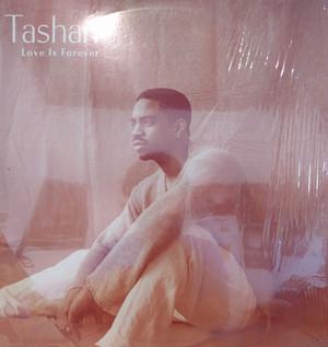 Tashan - Love Is Forever (12inch) [r&b/soul] 試聴 fps7908-34