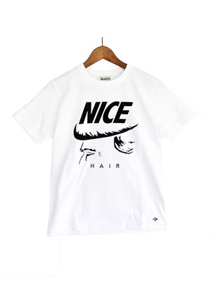 HEADYS 「NICE HAIR」 T SHIRT