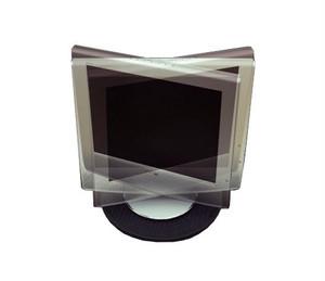 ターンテーブル テレビ回転台 丸形大 旭電機化成