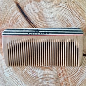 KOSTKAMM Mini Pocket comb/8cm narrow-2