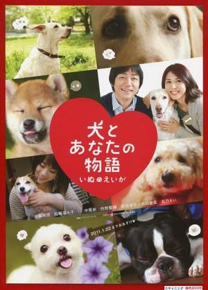 犬とあなたの物語 いぬのえいが(1)
