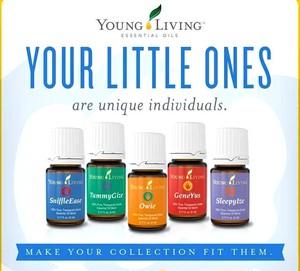 YL 子供の健康と集中力を高めるセット