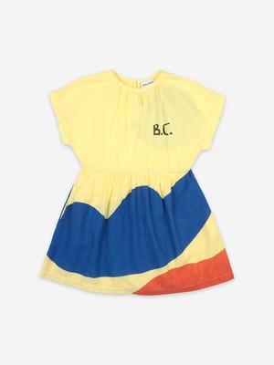 【入荷済】bobochoses(ボボショセス)Play Landscape Buttoned Dress ワンピース