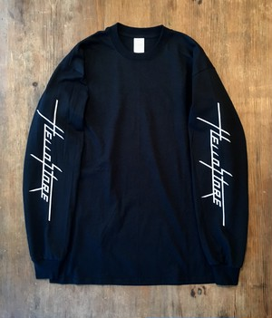 HELLO STORE/LONG SLEEVE TEE