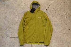 新品 ARC'TERYX WHITE LINE Ryze Hoody -Medium 0835