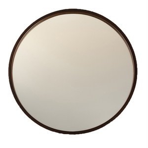 KATOMOKU plywood wall mirror km-48LB