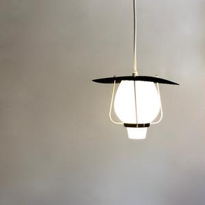 Vintage Pendant Lamp 西ドイツ 1960's B