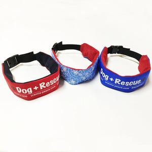 Dog+Rescue Lお散歩クーラー(バックルタイプ)