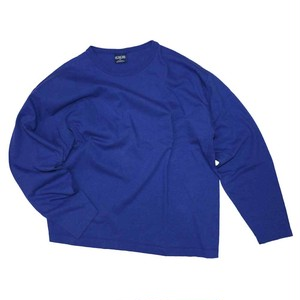""""""" HONORS """" cotton 100% L/S Tee"""