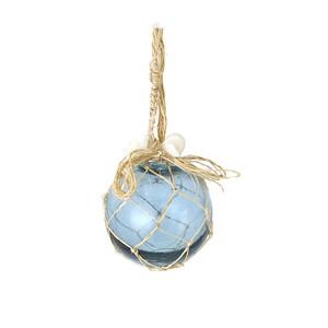 SALE 涼し気なブルーカラー 浮き玉Mサイズ
