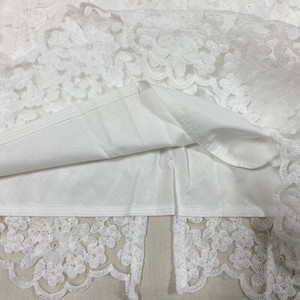 刺繍お花ブラウス[320-3]