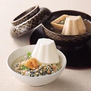 富士山お茶漬け最中セット