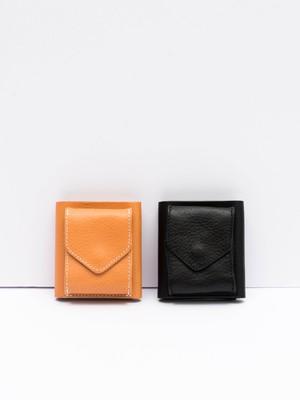 Hender Scheme trifold wallet