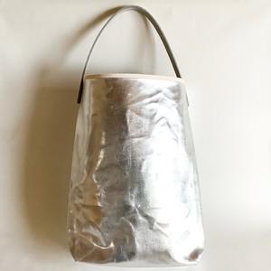 how to live - Flat Tote Bag Handle Medium