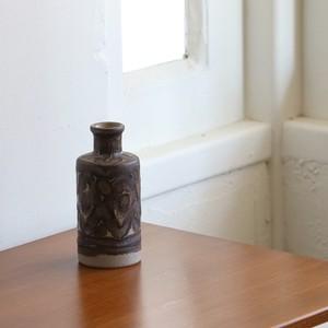 Flower vase / Ruscha