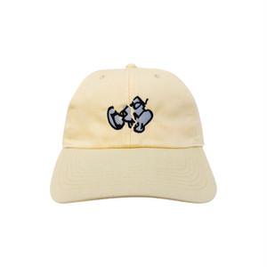GKQ Crack Cap
