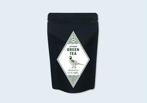 上級 深蒸し煎茶(100g) リーフorティーバッグ