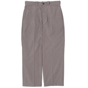 INFLUENCE straight pants