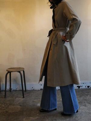 60s burberry coat