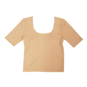 cup in square neck top