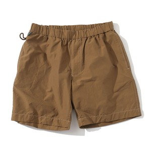 IFNi COFFEE DYE SHORTS [ MOCHA ]