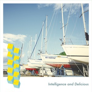 HALF SPORTS『Intelligence and Delicious』