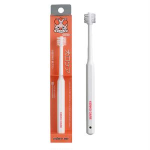 犬口ケア 歯ブラシ シリンダーヘッド(愛犬の歯磨き、デンタルケア、オーラルケア)