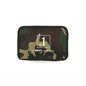 LORINZA No.1 Travel Pouch LO-STN-PC01 CAMO