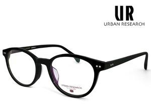 アーバンリサーチ メガネ urf8003-1 URBAN RESEARCH 眼鏡 ボストン型