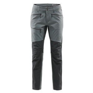 Haglofs(ホグロフス) Men's Rugged Flex Pant Magnetite/TrueBlack 603969