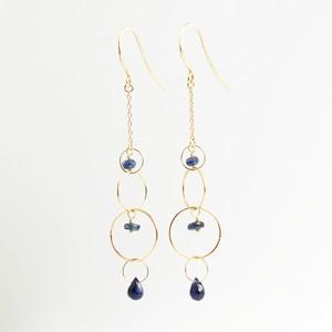 Sapphire pierce
