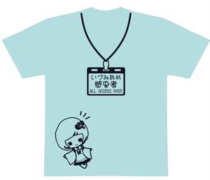 【受注生産】Tシャツ