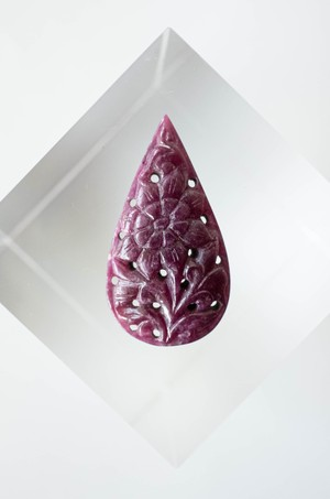 Carving Ruby - 003