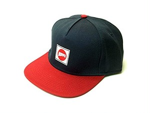 HOPPS ADJUSTABLE FIT NAVY/RED