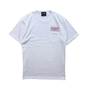 【L.L.R.L. S/S TEE】white