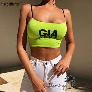 【FlamingoBeach】GIA camisole