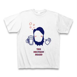 ほろ酔いT-shirt ホワイト