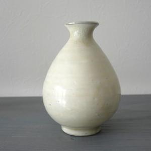 増田勉|徳利(小) Tsutomu Masuda sake-bottle shape vase