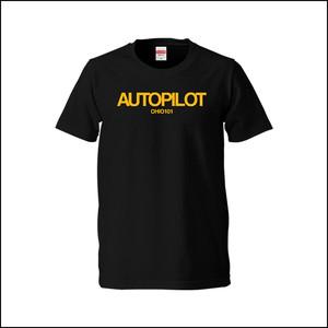 AUTOPILOT black × yelow