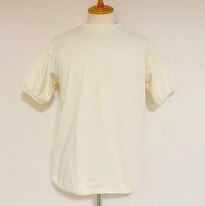 Ringer Short Sleeve T-shirts Off White
