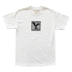 "CHRIS LLOYD ""UNTITLED"" Tee / White"