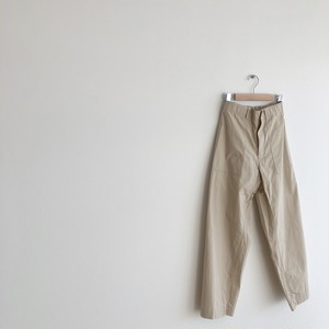 EEL Products  SUN PANTS BAKER  S/M size