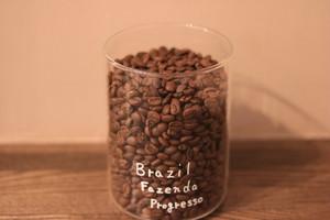 ブラジル ファゼンダ プログレッソ  100g