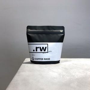 """コーヒー豆 ルワンダ 200g / RWANDA, """"Kire-Kire"""" Kinini, AA"""