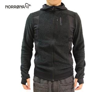 NORRONA    falketind Alpha120 Zip Hood