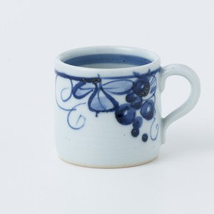 01マグカップ(ぶどう)