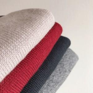 mokono 綿woolくつ下