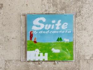 都市とカンタータ / Suite