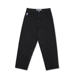 POLAR SKATE CO / BIG BOY JEAN -PITCH BLACK-