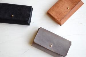 革カードケース / Maika